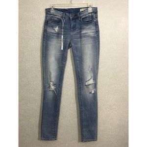 Blank NYC 'Skinny Classique' Jeans